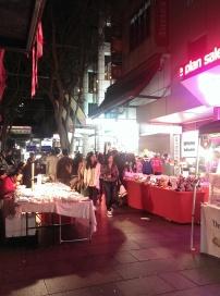 Chinatown Night Markets