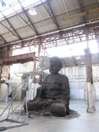 Sydney Buddha