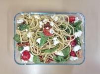 Spaghetti 'salad'